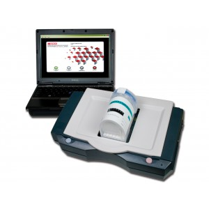 Apparecchio Drug Reader - software italiano